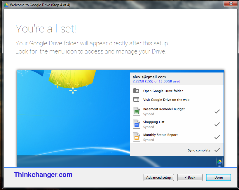 Google Drive 4